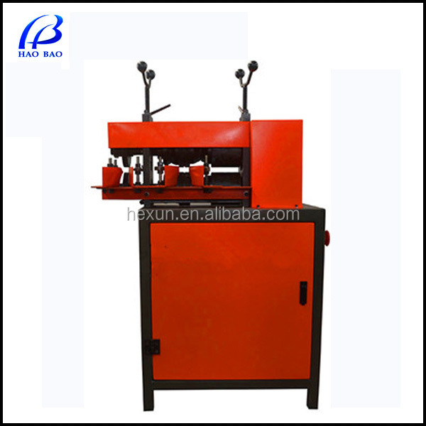 Hxd-120 Small Cable Wire Stripping Machine,Copper Cable Stripper ...
