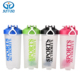 high quality 30oz plastic logo shaker water bottle with mixing ball