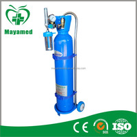 MY-K009 40L Medical Portable Oxygen cylinder
