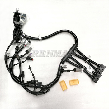 Cummins Ecm Wiring Harness 2864514 3099354 3658974 4004499 4059810 4952750  - Buy Wiring Harness,Ecm Wiring Harness,Cummins Wiring Harness Product on  Alibaba.comAlibaba.com