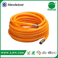 Factory supply 8mm PVC Pipe Power Air Spray Hose for Orchard