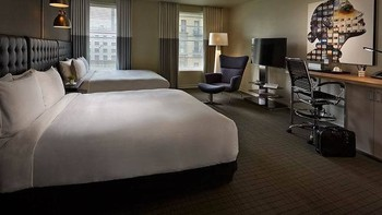 Malaysia High End Bedroom Hotel Room Furniture Luxury Furniture
