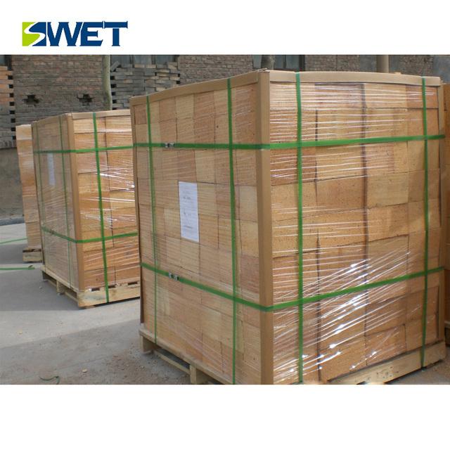 High alumina Fire Brick for wood stove heaters made in China - Fire Bricks For Wood Stoves-Source Quality Fire Bricks For Wood