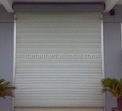 XGZ good quality rolling door for industrial