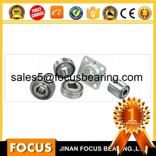 Alibaba Recommend Agricultural Machinery Bearings GW208PP17