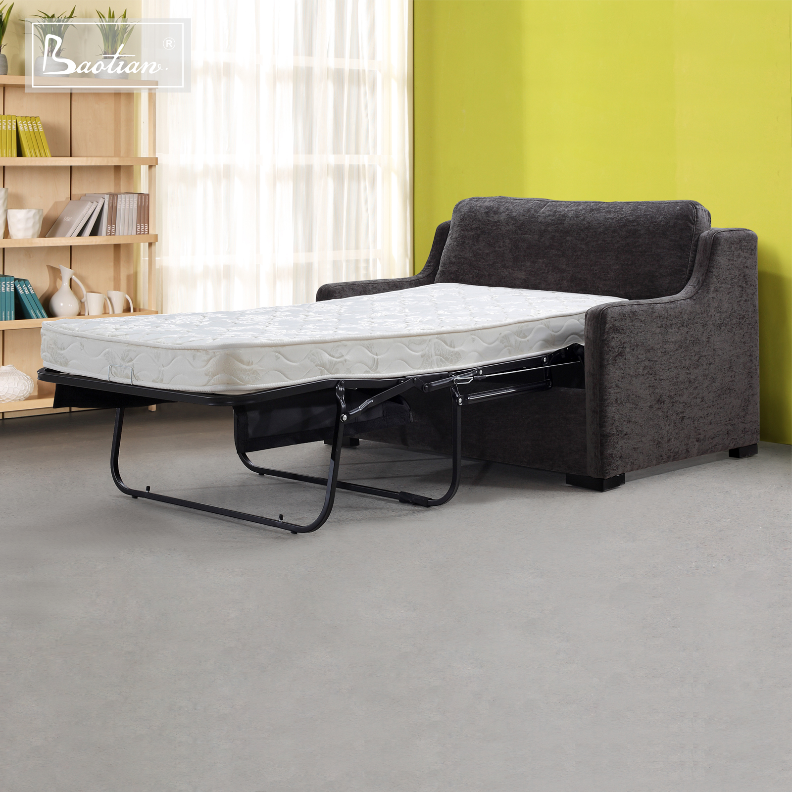 Folding Sofa Bed, Folding Sofa Bed Suppliers And Manufacturers At