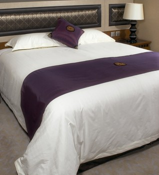 Bed Sheet Set 300 Thread Count