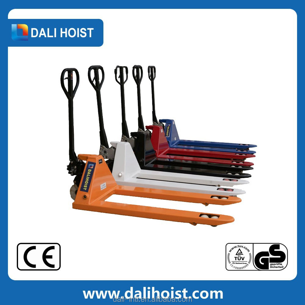 pallet truck for sale olift 2.5 ton china hand pallet truck