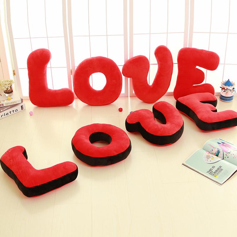 Ukuran Besar Hari Valentine Boneka Mainan Surat Cinta Kreatif Bantal Boneka Hadiah Pernikahan Hadiah Ulang Tahun Pacar Buy Ukuran Besar Hari