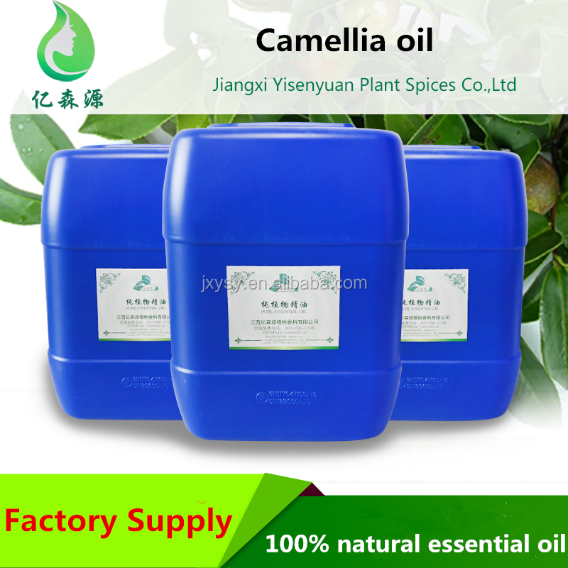 Extra Virgin & Organic Edible Camellia Oil Natural Camellia Oleifera Japan For Cooking
