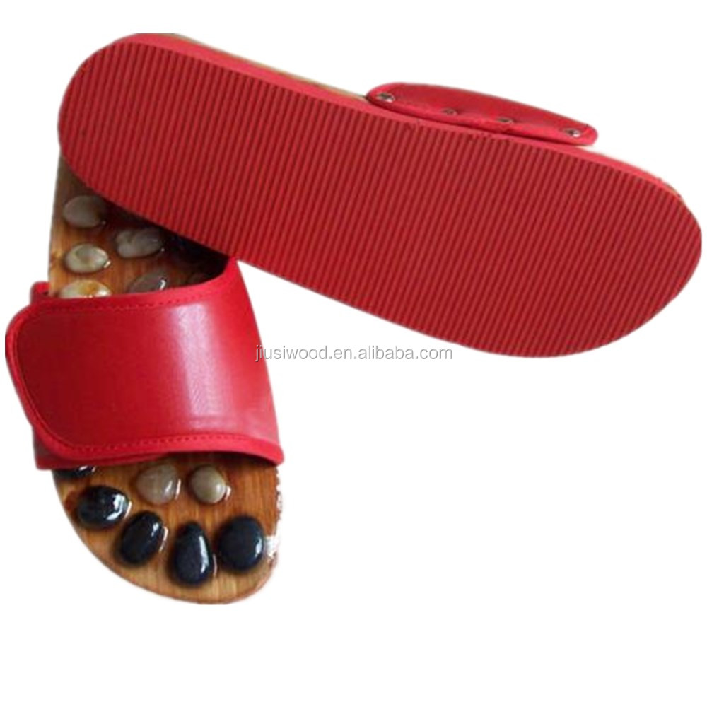 Acupressure SPA foot massage shoes