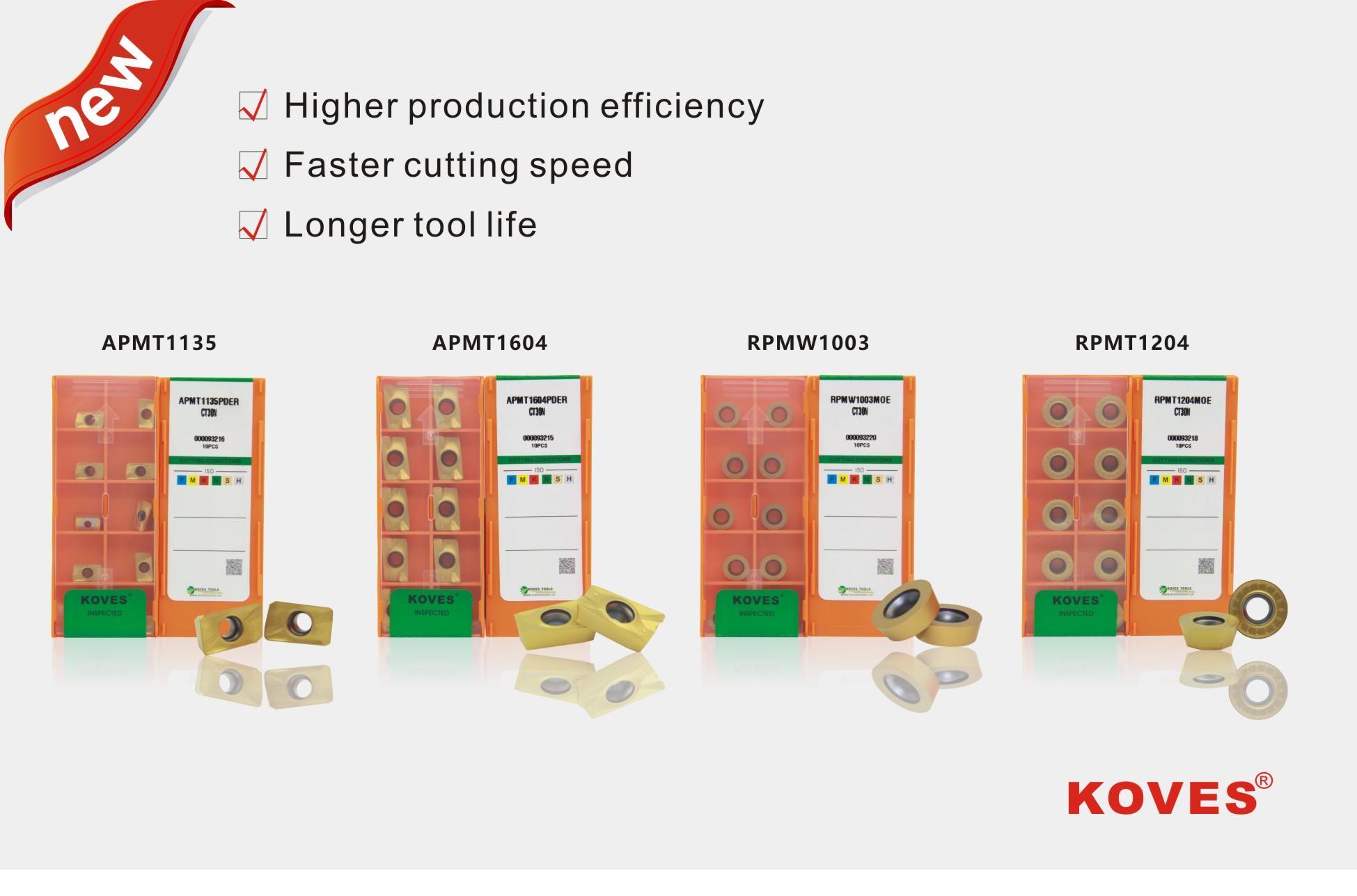 dongguan koves precision tools co ltd cnc carbide cutting tools - Kamin Kerzenhaltereinsatz