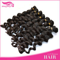 Unprocessed Cheap combodian hair Weaving,Wholesale virgin weaving human hair