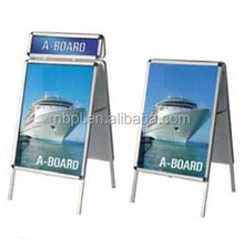 aluminum sign,steet signs,hotel advertising board