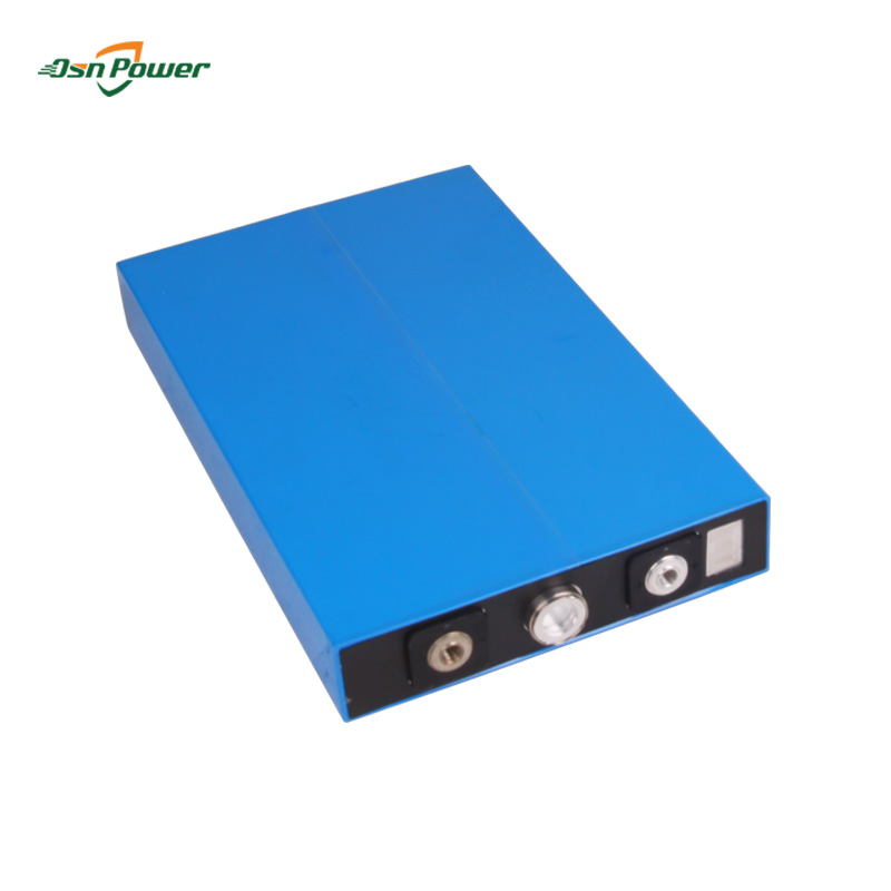 3.2v 60ah lifepo4 battery cell 2C continuous discharge A grade lfp battery prismatic cell 60Ah