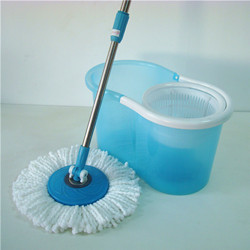 Free Hand Washing Carrefour MOP Microfiber Mop Pad Turbo Magic Spin Mop Bucket without Foot Pedal