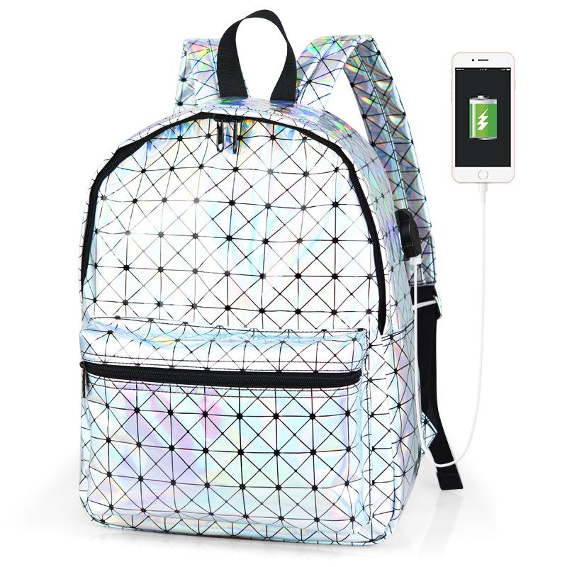 Venta al por mayor mochilas con lentejuelas-Compre online los ...