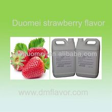 Ripe strawberry flavor for bakery,bakery flavors essence