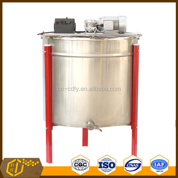 apiculture tool well used electric motor 12 frames honey extractorcentrifuge
