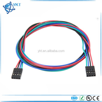 Small Replacement Nickel Battery Tabs Truck Terminal Wires With Jst Molex Connector