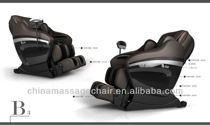 RK7803 COMTEK 3D HEALTH MASSAGE CHAIR