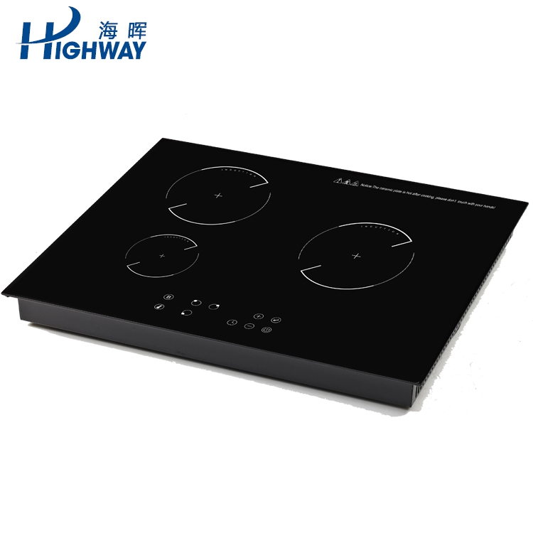 glass ceramic hob bobine elettronica per piani cottura a induzione hotpot cooker 300w 2000 watt induction cooktop