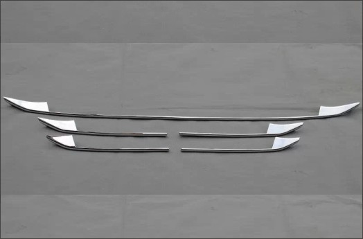 Applicable to 2014 Buick Envision grilles