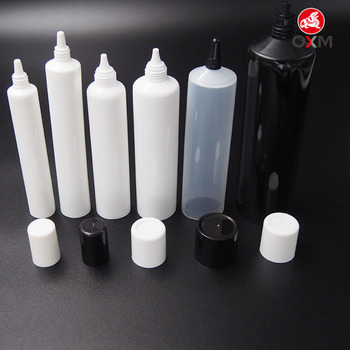 plastic tube for whitening cream