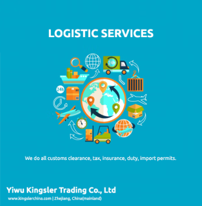 Transportation And Logistics Services - Yiwu's Best International Logistics And Supply Chain Management