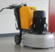 three heads gear driven floor polishing grinding machine for Paint Removal