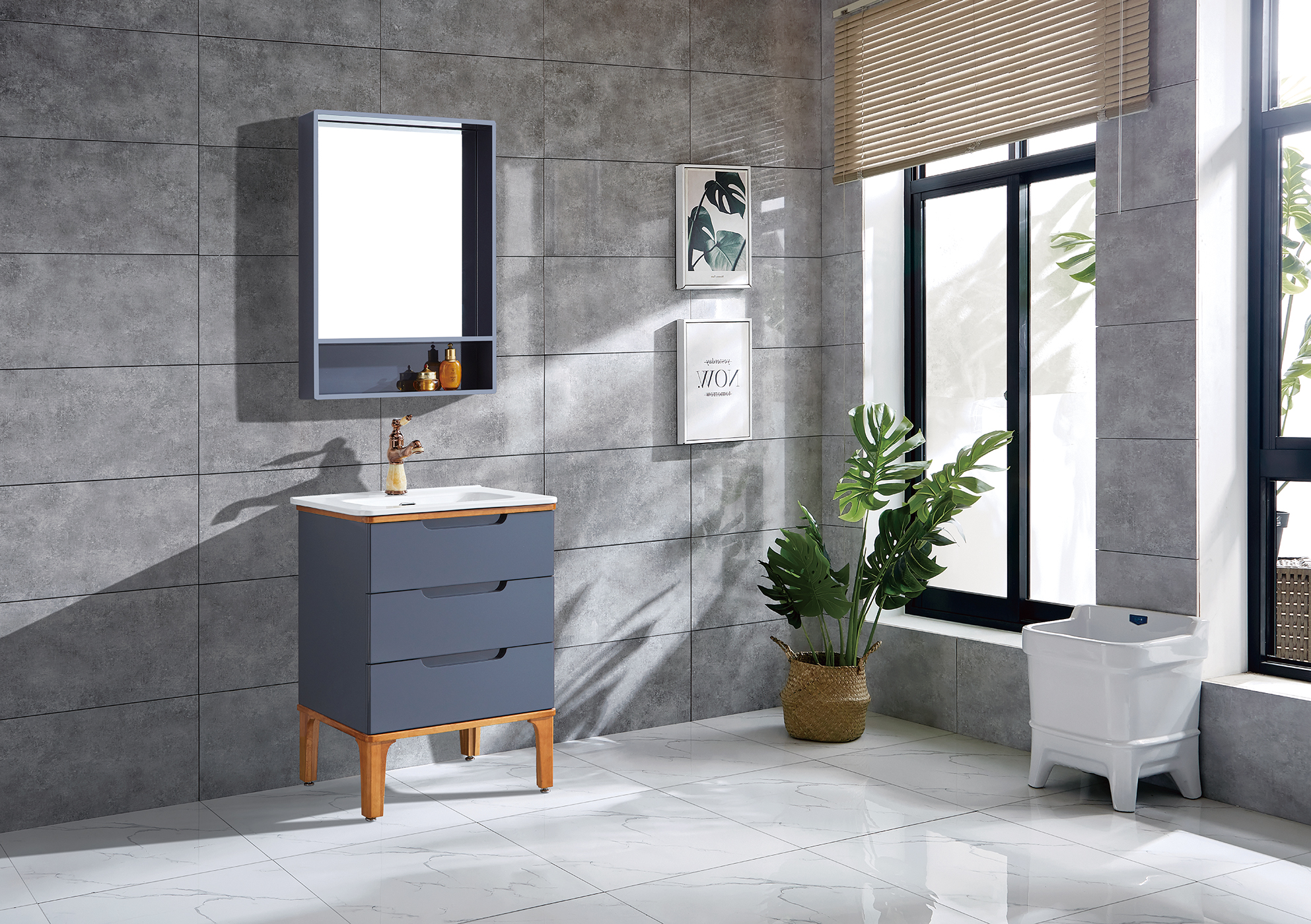 Japanese Blum Mirror Medicine Sink With Wood Bathroom Cabinet Buy Bathroom Sink With Cabinet Medicine Cabinet Bathroom Mirror Japanese Bathroom Cabinet Product On Alibaba Com