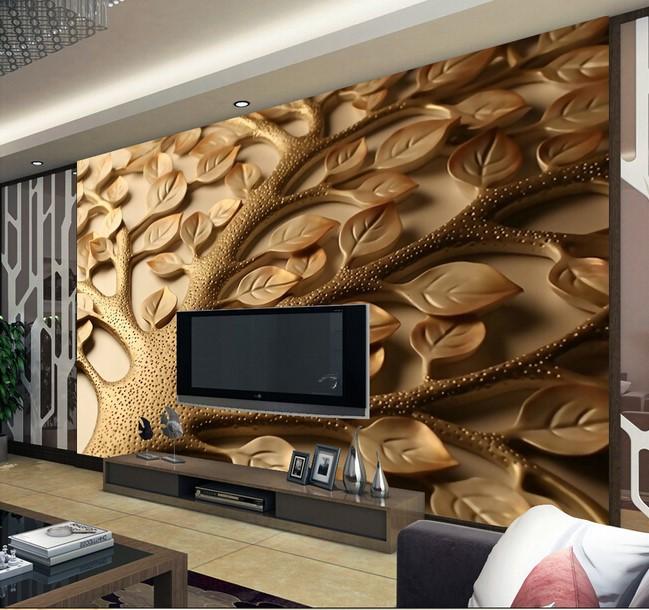 fototapete wohnzimmer 3d. Black Bedroom Furniture Sets. Home Design Ideas