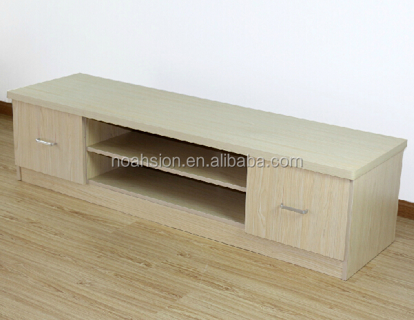 Simple Design High Quality Wooden Tv Stand