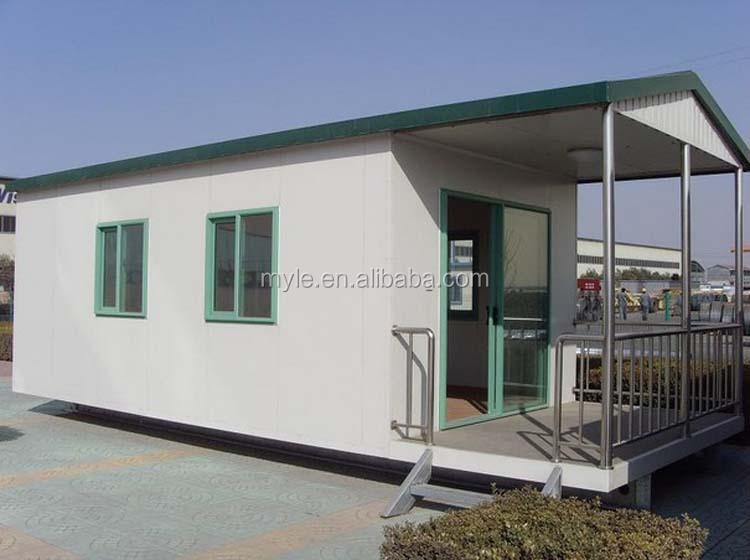Casas modulares prefabricadas baratas modular prefab house - Casas baratas prefabricadas ...