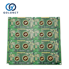 Multilayer PCB <span class=keywords><strong>Walkie</strong></span> <span class=keywords><strong>Talkie</strong></span> Papan Pcba