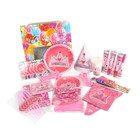 Quality Wholesale birthday party supply supplies and decorations princess party set
