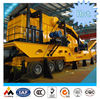 China Top NO.1 mobile asphalt plant for sale certified by CE ISO9001:2008 GOST