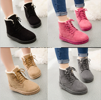 2016 new fashion women snow boot winter boots for women
