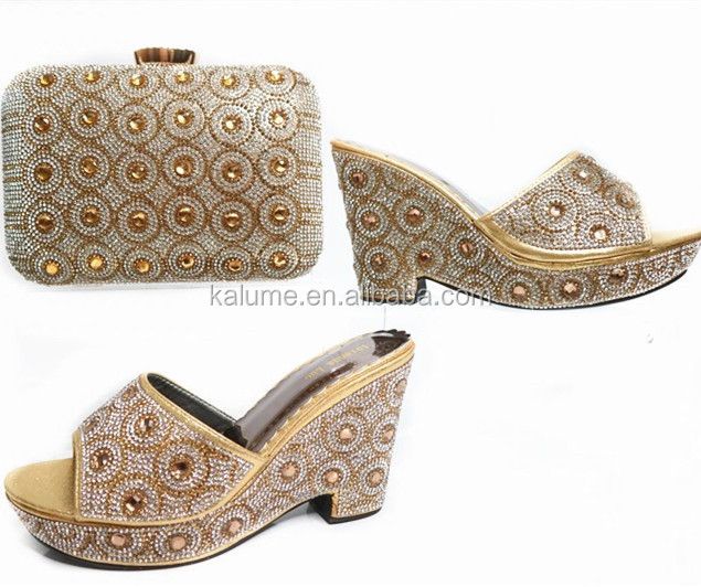 Italy Wedding With Bag Good 0913 Match And To Ladies Set Bag Italian Material For Shoe Shoe 3 Matching Zwq6xv