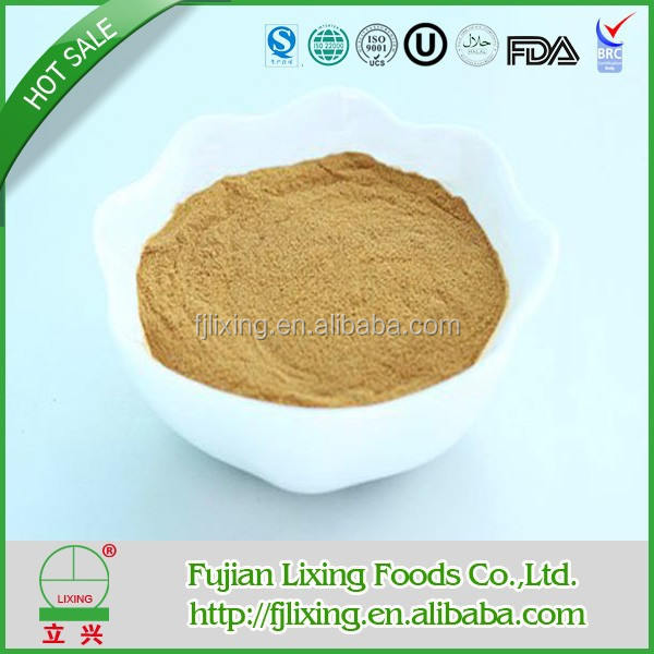 Fashionable best selling rose tea powder