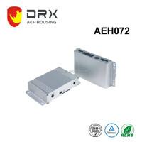 OEM 6063 Anodized extruded aluminum raspberry pi heat sink