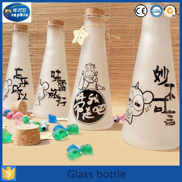 Encuentre El Mejor Fabricante De Botellas De Vidrio Para Souvenirs Y