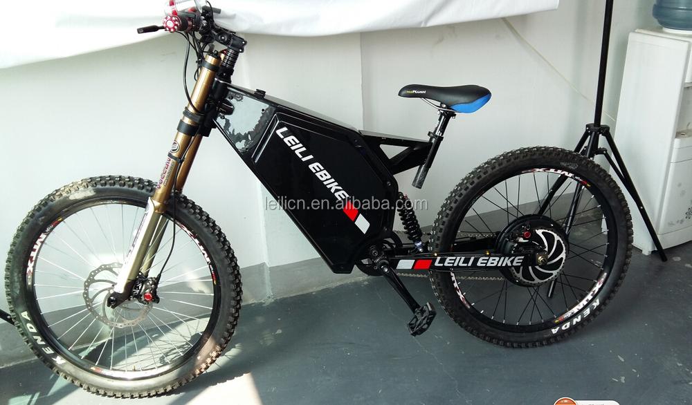 3000w Ebike Motor Kit From Leili Buy 3000w Motor For Bike 3000w