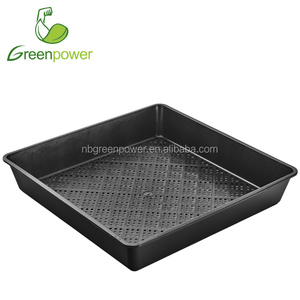 mesh flat propagation seed plants garden pot propagation tray