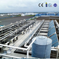 Flat Panel Solar Water Heater System Project, solar stock tank heater, solar water pump inverter