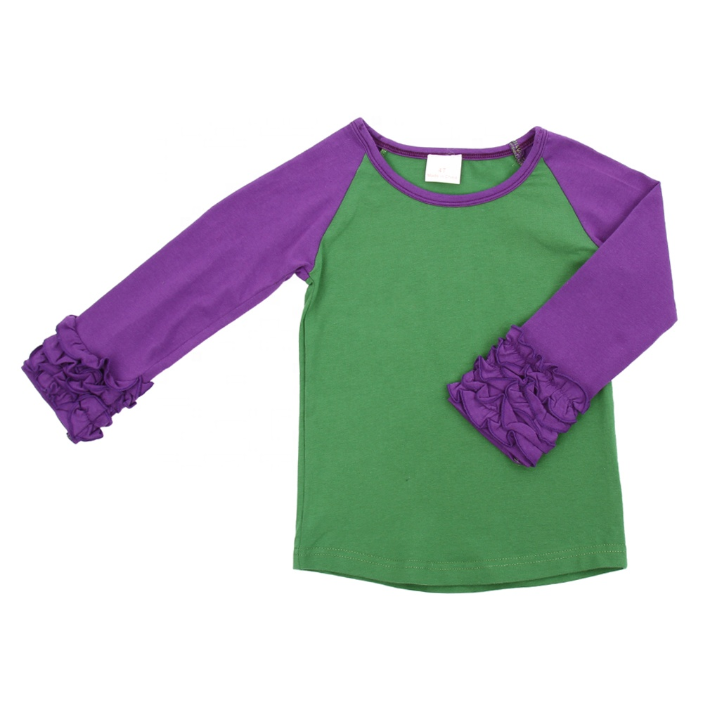 ac95cb08cde Новинка  сезон осень-зима  рукава реглан на плечо  хлопковые футболки с  манжетами
