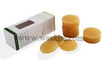 (Productos calientes) profesional honey stripless cera caliente cera depilatoria duro