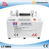 LY 888A touch screen OCA lamination machine,non-air compressor,non-vacuum pump for 12 inch screens