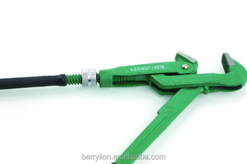 Berrylion Heavy Duty Powerful Drop Forged Pipe Wrench  sc 1 st  Alibaba & Berrylion Heavy Duty Powerful Drop Forged Pipe Wrench - Buy Buy ...