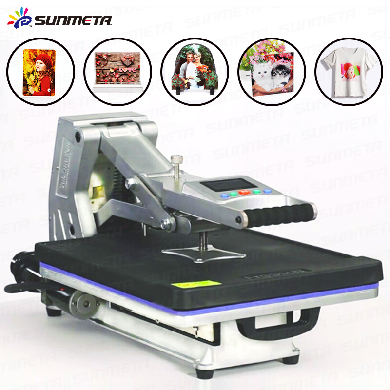st machine for t shirts